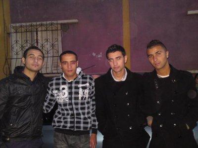 moi et mes cousins mahfoud tayeb ilyas