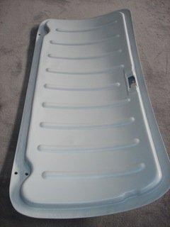 éléments de carrosseries en polyester pour AUSTIN MINI