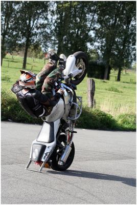 Motos stunt Motos Tarn - leboncoin.fr