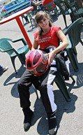 il son présant au festival Team Jenny Kart