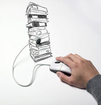 Trouver un livre !