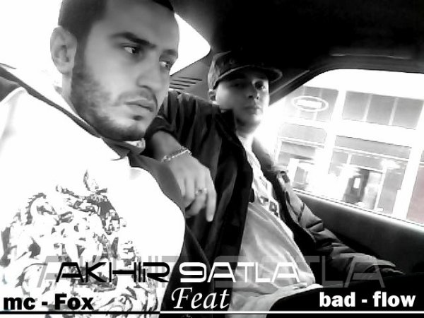 BaD flow Feat mc Fox