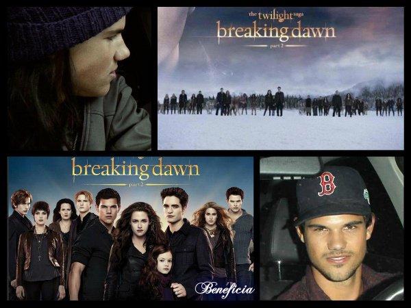 """Taylor et la saga Twilight sont nominés pour les """"J-14 Teen Icon Awards 2012"""""""
