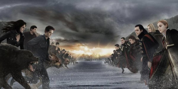 Twilight 5 pulvérise le box office français et mondial !