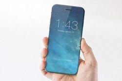 iPhone 8 : un modèle premium avec écran OLED en 2017