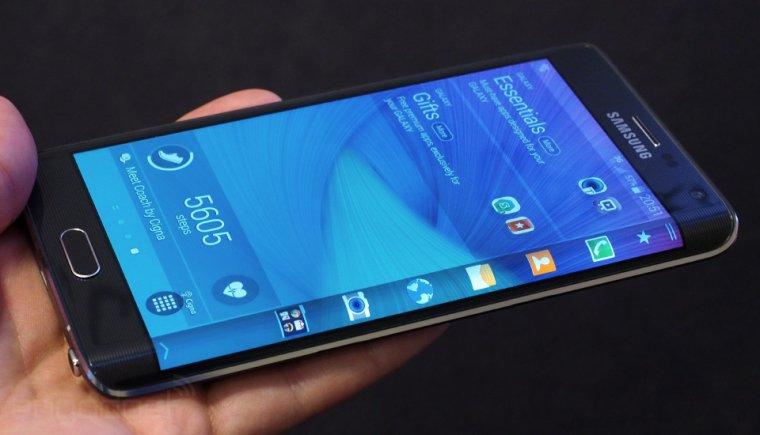 Samsung va vendre des téléphones haut de gamme reconditionnés