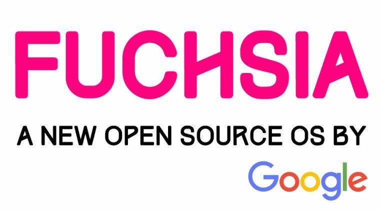 Google Fuchsia peut-il tuer Windows ?