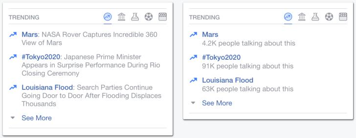 Pourquoi Facebook réduit le rôle de l'humain