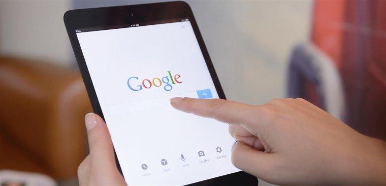 Google sur Android : un onglet « In Apps » pour lancer des recherches dans vos applications