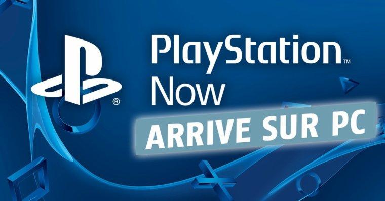 Playstation Now est enfin arrivé sur PC !! infos et vidéo disponibles ici