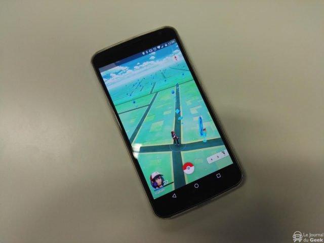 Suite au succès de Pokémon Go, Sony Mobile veut lui aussi se lancer dans le jeu mobile