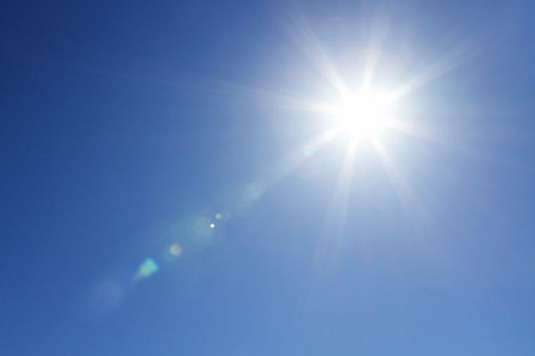 Profitez encore du soleil, jusqu'au 19 Septembre !