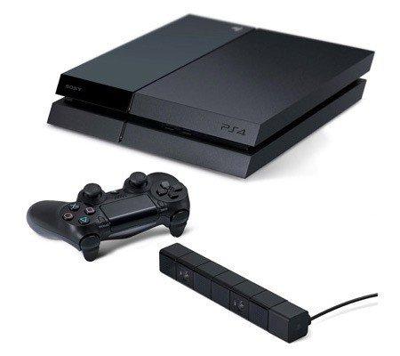 Mise à jour logicielle : la PlayStation 4 passe en version 4.00