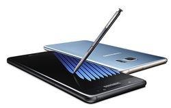 Galaxy Note 7 : plus de 70 cas de surchauffe rien qu'aux Etats-Unis