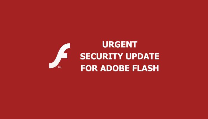 Flash Player : Adobe corrige 26 failles