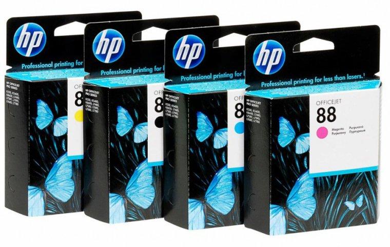 HP a-t-il bloqué l'utilisation de cartouches non officielles ?