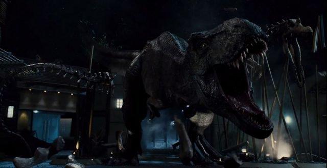 Jurassic World 2 sera vraisemblablement l'un des films les plus chers de l'histoire