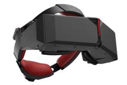 Acer : un sac à dos pour la réalité virtuelle autonome dès 2017 mais destiné aux professionnels