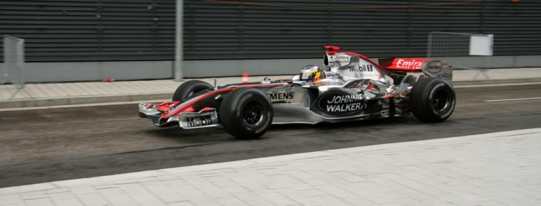Apple pourrait racheter McLaren