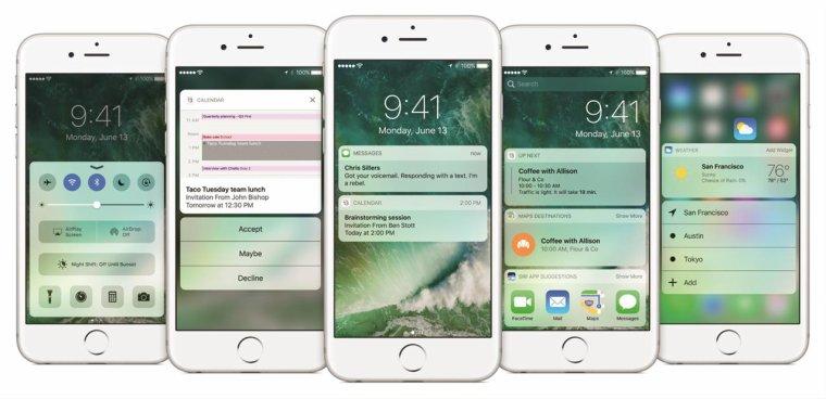 Depuis iOS 10, les sauvegardes chiffrées sur iTunes sont moins bien protégées
