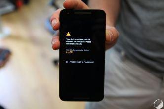 Mise à jour Android Nougat : ces smartphones qui migreront bientôt chez Motorola