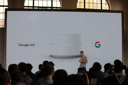 Google WiFi : le mini-routeur pour gérer facilement son réseau