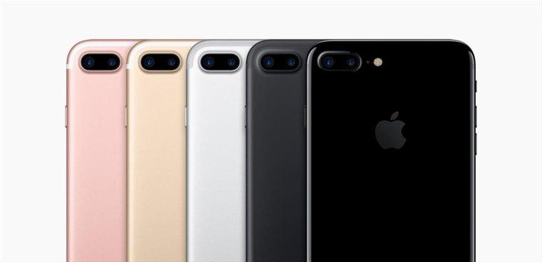 iOS 10.0.3 corrige un souci de connexion cellulaire spécifique à l'iPhone 7 (Plus)