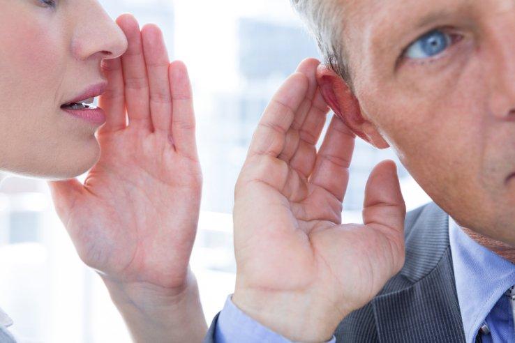 Microsoft a créé un système de reconnaissance vocale « aussi bon que l'oreille humaine »