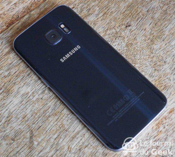 Samsung pourrait faire appel à LG pour les batteries du Galaxy S8