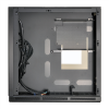 Lian Li dévoile un boitier mini-ITX avec panneau en verre trempé le PC-Q37