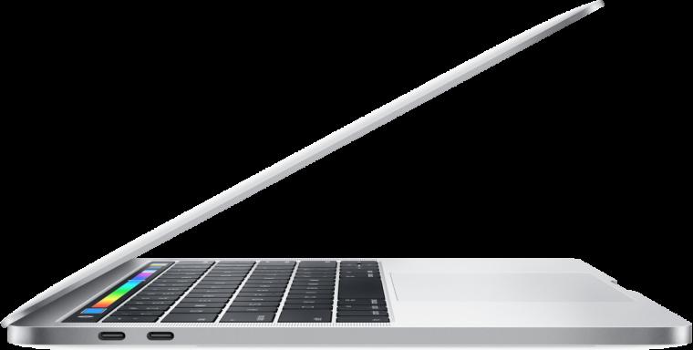 Incompatibilité partielle Thunderbolt 3 avec les MacBook Pro 2016