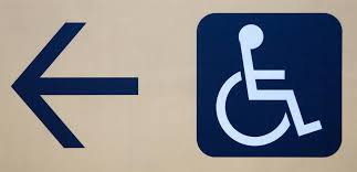Google Maps commence à indiquer les lieux accessibles en fauteuil roulant