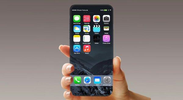 Apple préparerait un iPhone révolutionnaire