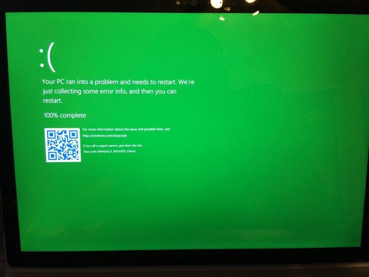 Windows 10 : blocage des mises à jour et possible mode jeu en approche