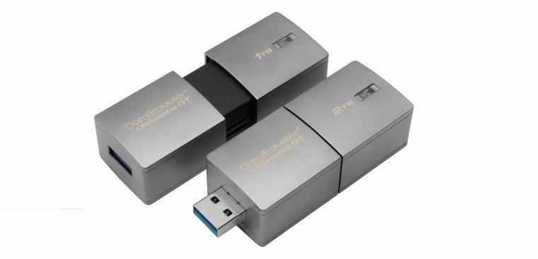 200 euros de redevance copie privée sur les futures clés USB de 2 To
