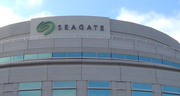 Seagate ferme une usine en Chine
