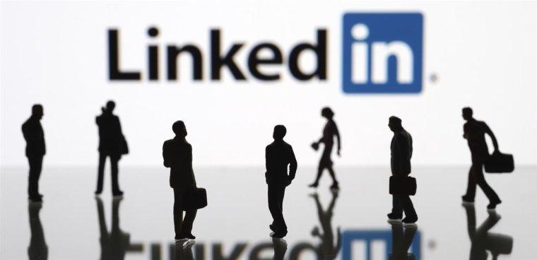 LinkedIn modernise son interface, le design revu en profondeur