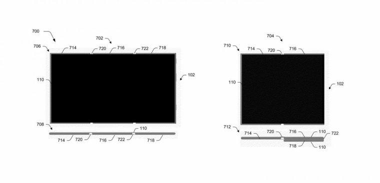 Et si le Surface Phone était pliable ?