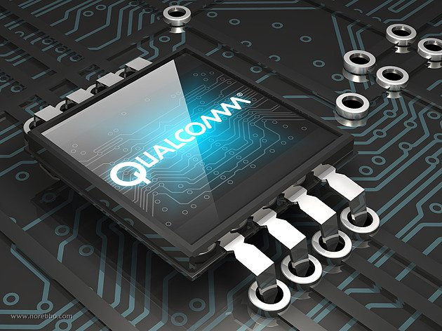 Apple attaque Qualcomm et réclame 1 milliard