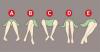 Voici ce que la position de vos jambes lorsque vous êtes assis(e) révèle sur votre personnalité