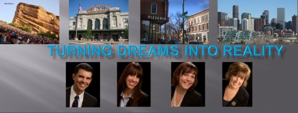 The RJ Baxter Team - Denver Loan Officer