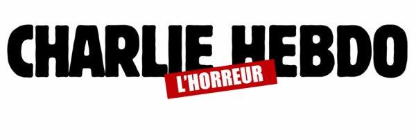 """Fusillade à Charlie Hebdo: """"Le jour le plus noir de la presse Française"""""""