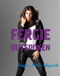 Interview de Fergie dans le Magasine Alive + Scans