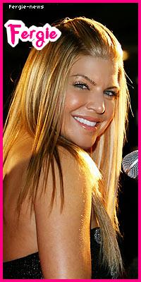 Fergie pourait etre la prochaine jury de X factor version américaine