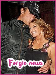 Fergie veut garder du temp pour son  mari