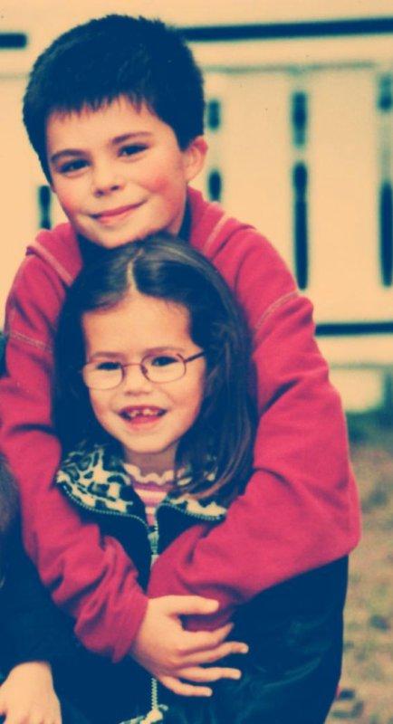 L'cousin, le mieux ♥♥.