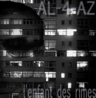 L ENFANT DES RIMES / CA CHANGE RIEN A MA VIE (2011)