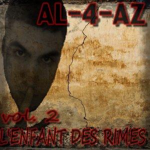 L ENFANT DES RIMES VOLUME 2 / J' DEBARQUE (2011)