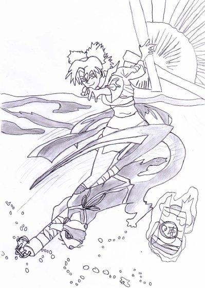 mon dessin =)