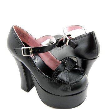 L'apparence de la G.L., partie 2 : les chaussures